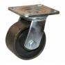 Колесо большегрузное поворотное цельнометаллическое - Поворотная колесная опора, большегрузная SCs 42