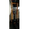 Штабелер ручной гидравлический регулируемый (SFH2016N) незаменим на складах с вертикальным складированием товаров, при разгрузке и погрузке транспорта. Грузоподъемность 1500 кг. Высота подъема 1600 мм.