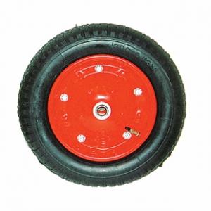 Колесо пневматическое симметричная ступица PR 2401
