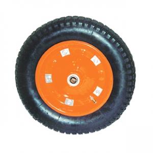 Колесо пневматическое симметричная ступица PR 2401-1