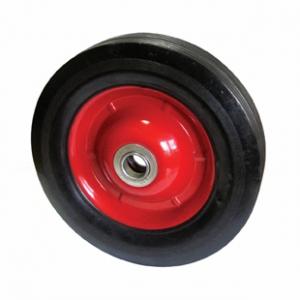Колесо на литой резине, симметричное SR 1501