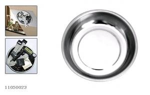 Круглый магнитный поднос диаметр 14,5 см  (11050023)