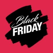 Черная пятница наступает - большие скидки и распродажа!