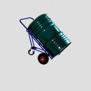 Тележки для перевозки бочек - бочкокаты