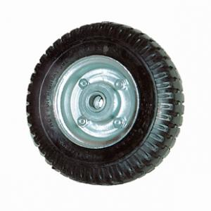 Колесо пневматическое несимметричная ступица PR 1400