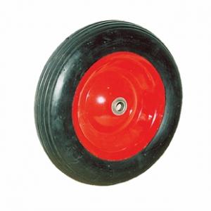 Колесо на литой резине симметричное EW 2500