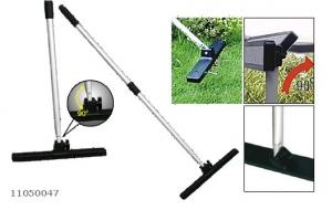 Телескопический  магнитный искатель с раздвижной  ручкой 68-110 см (11050047)
