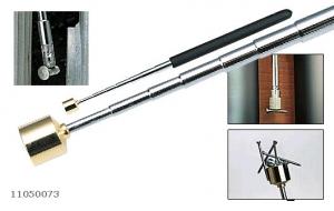 Магнитный телескопический держатель, раздвижной, 7 секций (16,5-90 см)  (11050073)