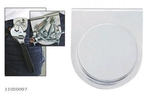 Магнитный держатель на пояс - диаметр 60 мм (11050097)